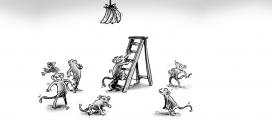 DevOps e Segurança: Os 5 macacos