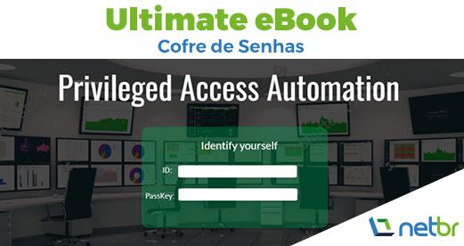 ebook cofre de senhas